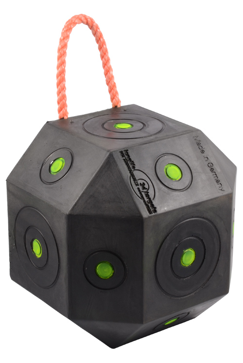 Cube little - Longlife 3d Targets